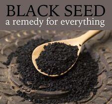 200gm  X Black Seed powder - Pure Organic Black Cumin Kalonji Nigella Sativa