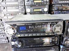 Pioneer DEH-P5100R radio reproductor de CD receptor AM FM CD Changer Cont. IP-Bus Aux in