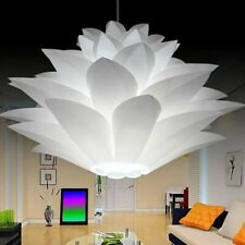Lighting Cover Lotus Lampshade Home Chandelier Light Shades Home Lamp Decoration