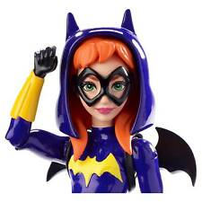 DC Comics Dmm35 Super Hero Girls Batgirl 6 Inch Action Figure