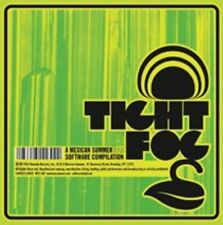 Tight Fog a Mexican Summer Software Compilation 0184923116922 Various Artists