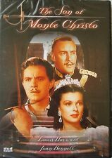 The Son of Monte Christo (DVD, Miracle Pictures, Region Free) # 090328308742