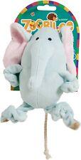 Zoobilee Streatchi Dog Toy Elephant Medum