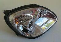 Scheinwerfer rechts Angel Eyes Klarglas Mercedes SLK R170 Sonar SK3301117K96