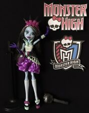 ABBEY BOMINABLE SWEET SCREAMS DOLL - MONSTER HIGH, 2014