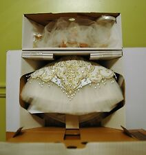 BARBIE EMPRESS BRIDE BY BOB  MACKIE WITH SKETCH AND SHIPPER~!@~!~!~!~!~!~!
