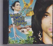 Prince -Graffiti Bridge cd album