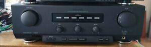 Philips 900 Series HiFiStereo Anlage: Verstärker, doppelt Kassettendeck+CDplayer