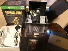 Borderlands The Handsome Collection Gentleman Claptrap Edition XBOX ONE XB1
