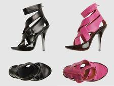 NIB GIVENCHY gladiator leather sandal boots