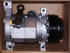 NEW AC COMPRESSOR FITS 00-10 CHEVY TAHOE, SUBURBAN