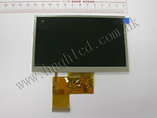 "1 PC 5.0"" 480x272 TFT Display Monitor 40pins 12 O'clock ILI6480G 24bit RGB"