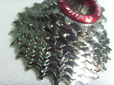"""""""ceramic coating"""" Campagnolo light 121g Alloy Cassette 11 speed 12-28t Campy"""