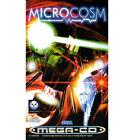 ## SEGA Mega-CD - Microcosm Bigbox - TOP ##