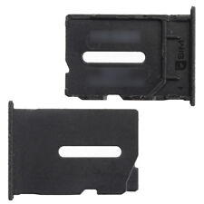 For OnePlus 1 One Sim Card Tray Holder Slot Black Replacement Part A0001