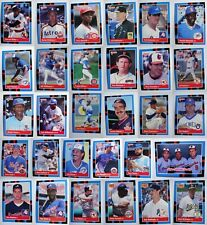 1988 Donruss Baseball Cards Complete Your Set You U Pick From List 441-660