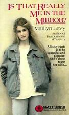 Is That Really Me in the Mirror?, Levy, Marilyn, 0449703436, Book, Acceptable
