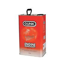 Gunk 734 Engine Degreasant - 5 L