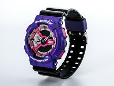 Casio G Shock Herrenuhr GA-110NC-6AER