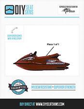 Tiger Shark Daytona 770 1000 RED Seat Skin Cover 1994 1995 1996 1997 1998