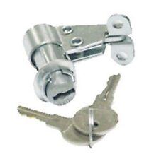 Tool Box Lock Set 41-45 Willys Mb/Ford Gpw X 12021.76