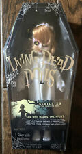 Mezco Living Dead Dolls Series 29 She Who Walks The Night
