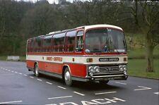 RWB 801R Hague, Sheffield 6x4 Quality Bus Photo