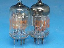 RCA 6AL5 5726 VACUUM TUBE SUPER SWEET TONE  MATCHED PAIR