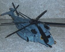 Transformers Movie BLACKOUT Voyager 2007 Helicopter