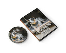 Intermediate Dog Obedience DVD by Leerburg