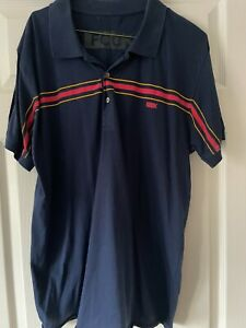 French Connection Polo Shirt Size XL