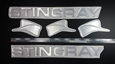 "STINGRAY boat Emblem 18"" + FREE FAST delivery DHL express"