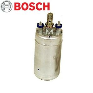 Fits Porsche 911 924 87-94 Electric Fuel Pump 3.6L H6 BOSCH 0580254957
