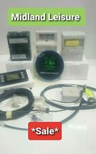 CBE PC210 KIT in BLACK - Electrical Control System (PC200) Motorhome Camper