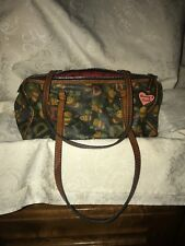 Vintage Dooney and Bourke Handbag