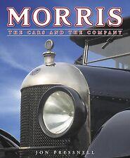 Morris cars & company (Minor Mini Bullnose Eight William BMC Leyland) Buch book