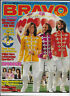 BRAVO Nr.50 vom 7.12.1978 Bee Gees, John Foxx, Ultravox, Santana, Rod Stewart