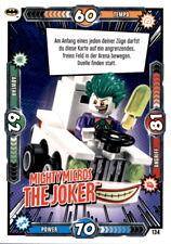 LEGO Batman Movie Karten Nr. 134 - Mighty Micros The Joker