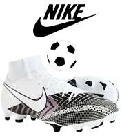 Nike Mercurial Superfly 7 Academy MDS FG/MG Soccer Cleats BQ5427110 Men's Size 9