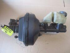 Renault R14 TS Bremskraftverstärker Hauptbremszylinder Brake Booster Cylinder