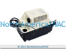 Universal Furnace Automatic Condensate Pump 15 Foot Lift w/ Safety Shut-Off