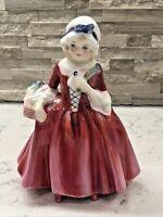 """Vintage Royal Doulton Figurine """"Lavinia"""" HN 1955  (1940-1979)    Gorgeous!!"""