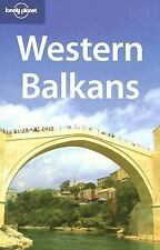 Lonely Planet Western Balkans Multi Country Guide