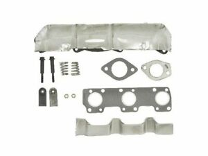 For 1988-1989, 1992-2000 Plymouth Grand Voyager Exhaust Manifold Dorman 78199FY