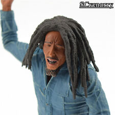 "Bob Marley Hot 6.5"" Music Action figure Legend Jamaica Singer Music Reggae"