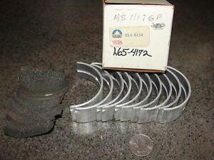 Clevite#MS11176P.020,Lazorlite#L65-4172,Toyota#11705-25011 Main Brngs.2TC,3TC,TA