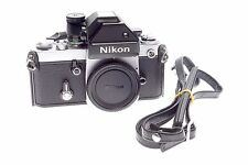 Nikon f2 body DP 2