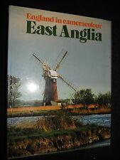 England in Cameracolour; East Anglia - Norfolk/Suffolk - 1983, Bloemendal/Barran