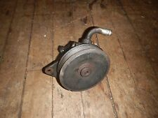 Jeep Wrangler YJ Power Steering Pump 91-95 FREE SHIPPING