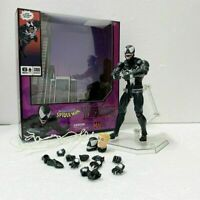 Mafex NO 088 The Amazing Spider-Man Venom Comic Ver. Model Figure Medicom KO Toy